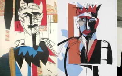 Malerei Workshops