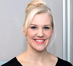 Christina Wilksen