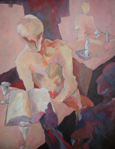 apotheke-heidberg-klaus-mueller-malerei-bild-2